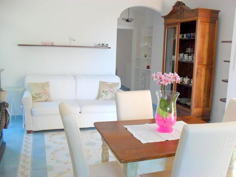 Apartment Seashell in Sorrento Peninsula - Image 1 - Massa Lubrense - rentals