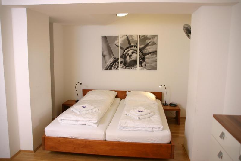 New York style apartment in Munich - Image 1 - Munich - rentals