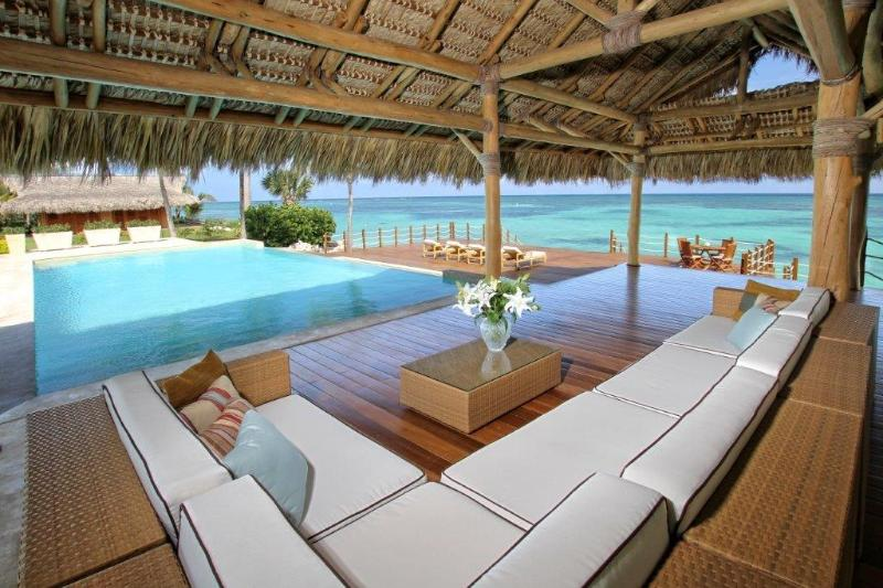 amazing views - Oasis on the Ocean, Villa, Punta Cana Marina - Punta Cana - rentals