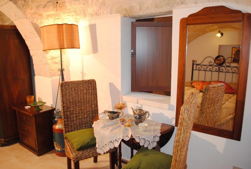 l'Ulivo - 'l'Ulivo' (the Olive tree) - Alberobello - rentals