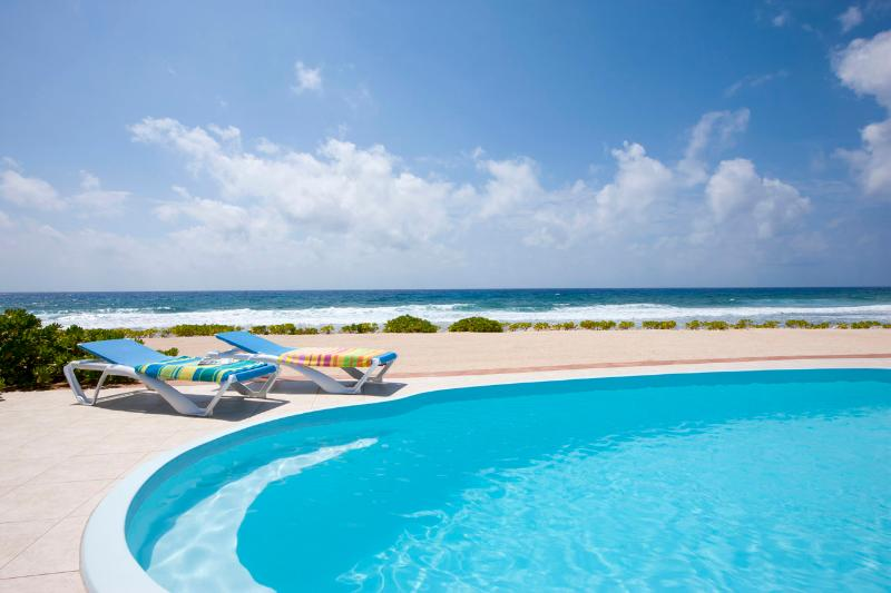Le Soleil d'Or Cottage, 1200ft of Private Beach - Image 1 - Cayman Brac - rentals