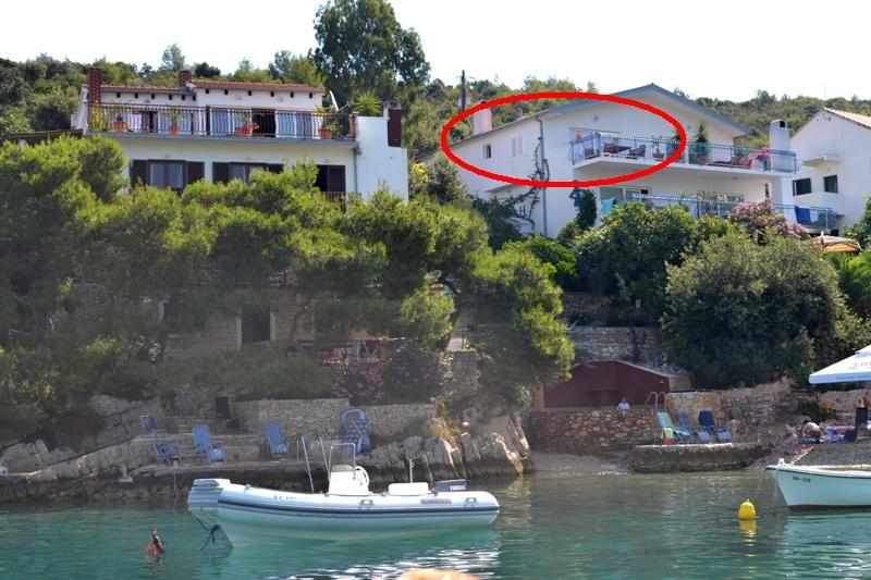 Apartment in Villa Hraste ( 3+2) - Image 1 - Hvar - rentals