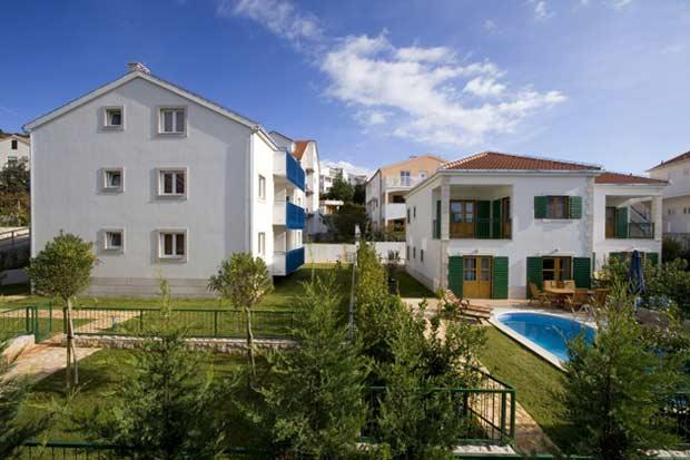 Apartment Hvar for 4+1 - Image 1 - Hvar - rentals