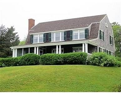 11 Quonset Road - Image 1 - Falmouth - rentals