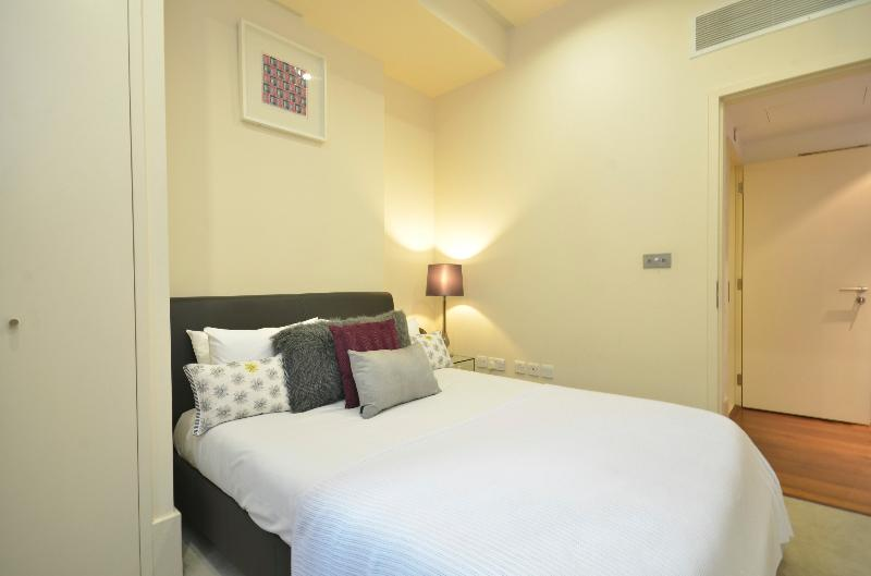 Mayfair House 1 Bedroom London Apartment - Image 1 - London - rentals