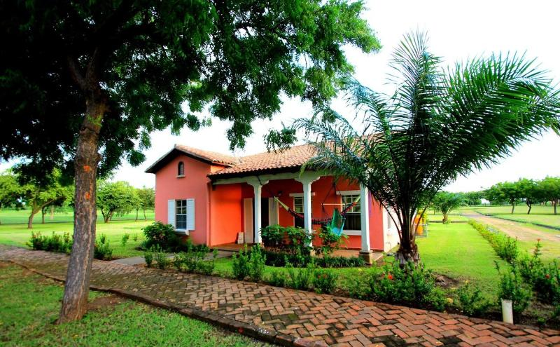 From of the house - Beach House in Nicaragua Pacific Coast - Nicaragua - rentals