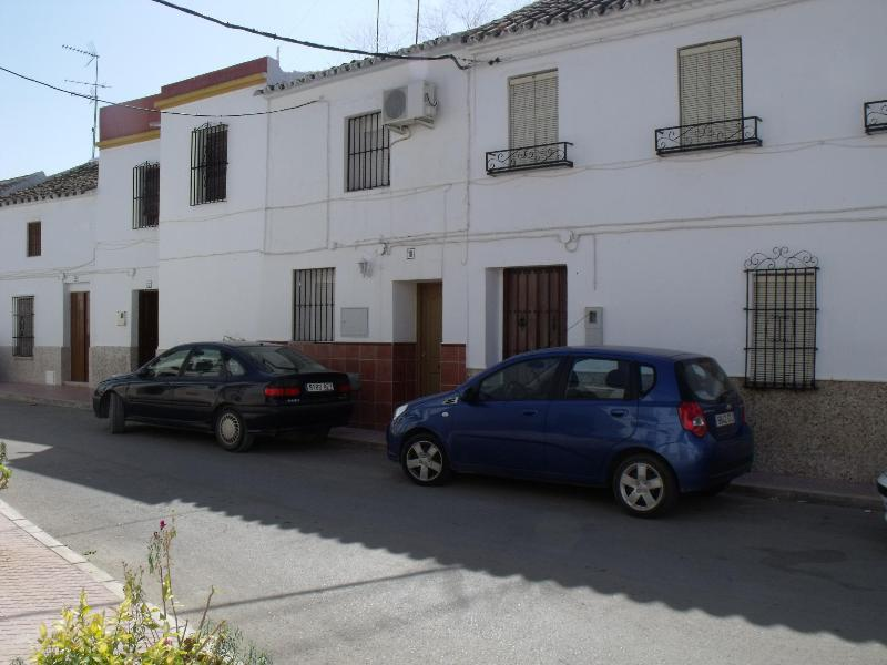 The house in a quite street - Nice holidaytownhouse in the little village of Marinaleda - Estepa - rentals