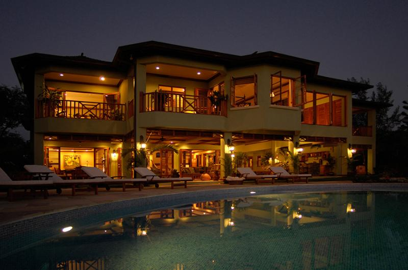 Makana at Discovery Bay, Jamaica - Beachfront, Waterfront, Private Pool - Image 1 - Discovery Bay - rentals