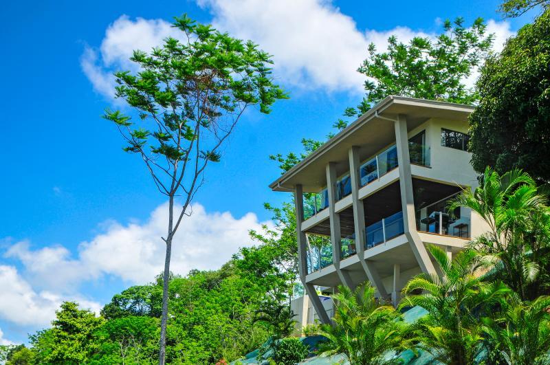 Hermosa Retreat - Breathtaking views at Hermosa Retreat - Dominical - rentals