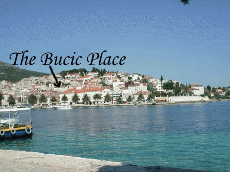 """""""NEVER BETTER"""" - your answer time people ask you - Image 1 - Hvar - rentals"""