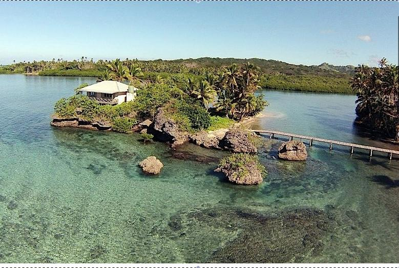Mill Rock Island - Image 1 - Savusavu - rentals