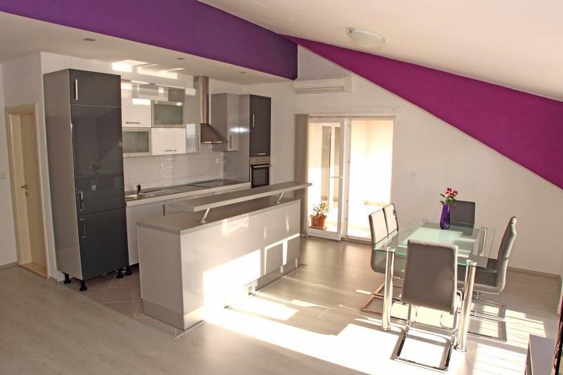 Luxury apartment - Image 1 - Hvar - rentals