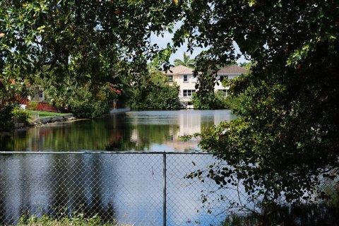 Villa Del Lago - Image 1 - Hollywood - rentals