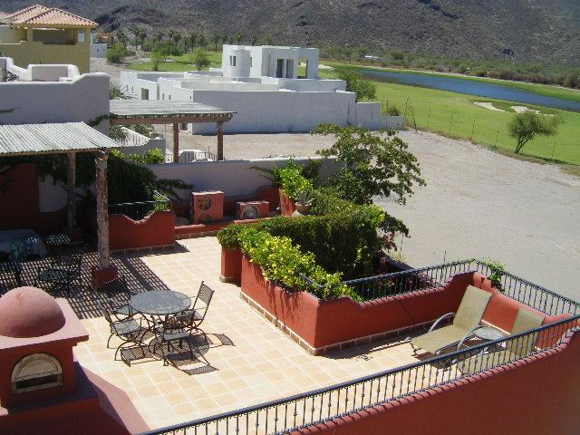 Casa de Estrellas - Beautifully furnished villa - Image 1 - Loreto - rentals