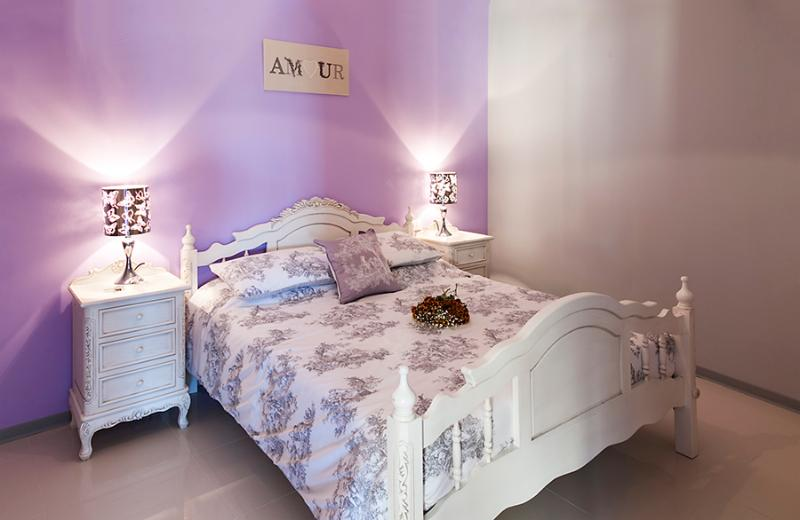 Romantic Luxury Bedroom - F9 Luxury Romantic Penthouse With Sea Views - Island of Gozo - rentals