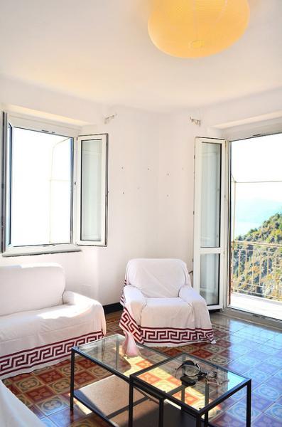 Casa Belsito - Image 1 - Corniglia - rentals