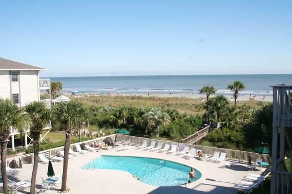 Breakers 320 - Image 1 - Hilton Head - rentals