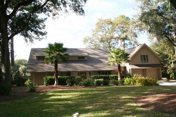 Red Maple 20 - Image 1 - Hilton Head - rentals