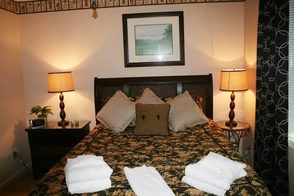 Waterford D-4 - Image 1 - Hilton Head - rentals