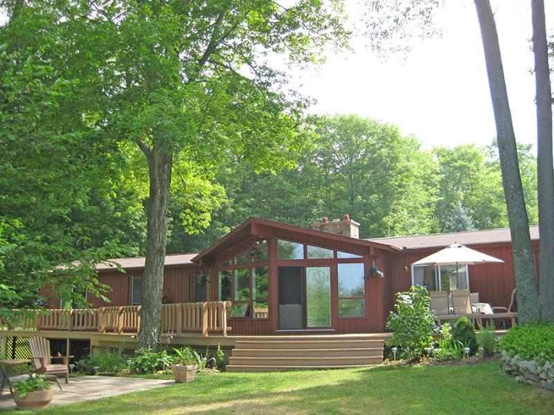 Sauble Beach cottage (#823) - Image 1 - Sauble Beach - rentals