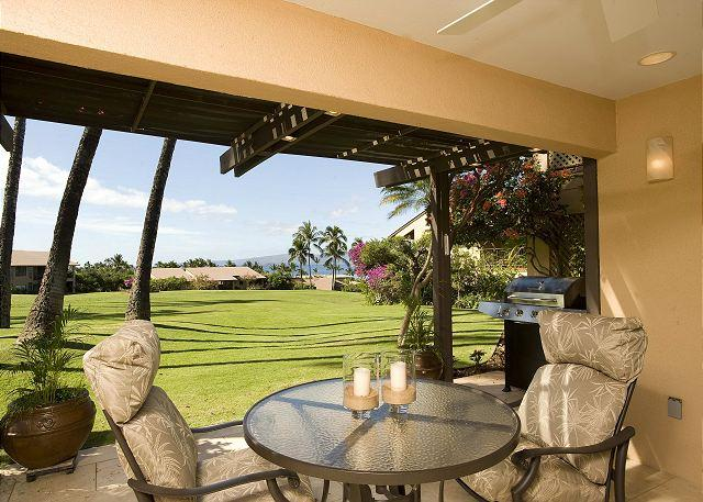 Wailea Ekahi #32B - Image 1 - Maui - rentals