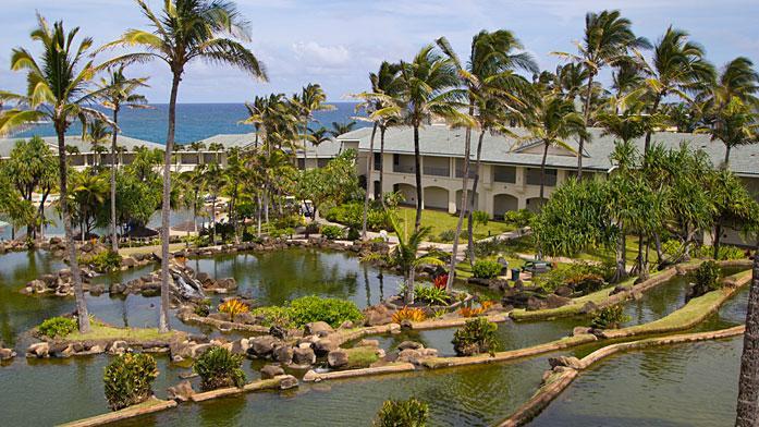 The Point at Poipu-Luxury in Kauai - Image 1 - Koloa - rentals