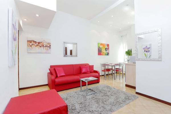 CR740 - Gorgeous Flat in the heart of Rome - Image 1 - Rome - rentals