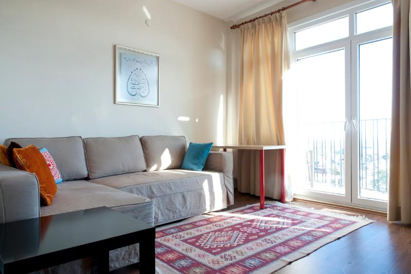 Aslan Apartments Sea View Family Suite - Image 1 - Istanbul - rentals
