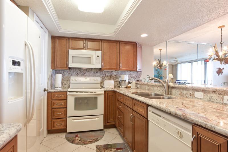 Suntide III - Suntide III 508 - South Padre Island - rentals
