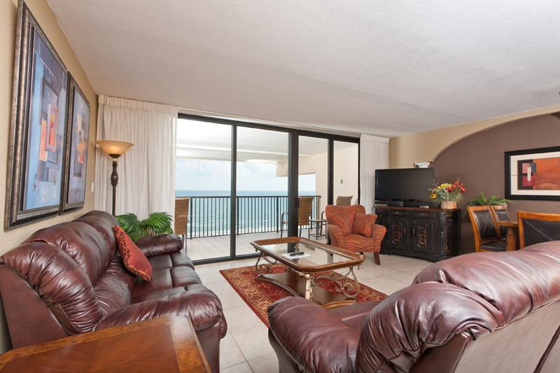 Suntide III - Suntide III 1003 - South Padre Island - rentals
