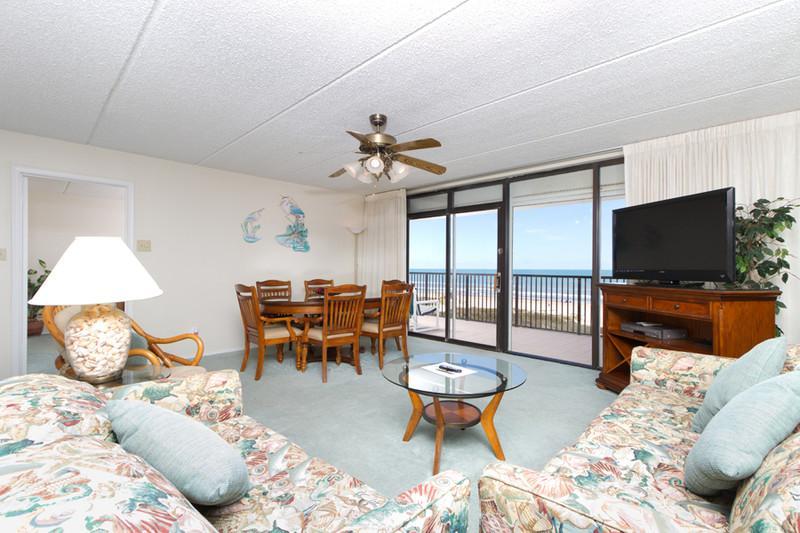Suntide III - Suntide III 405 - South Padre Island - rentals