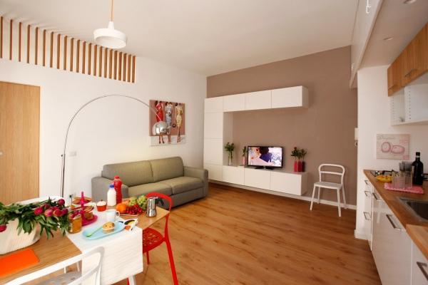 CR1083Rome - Casa Michele - Image 1 - Rome - rentals