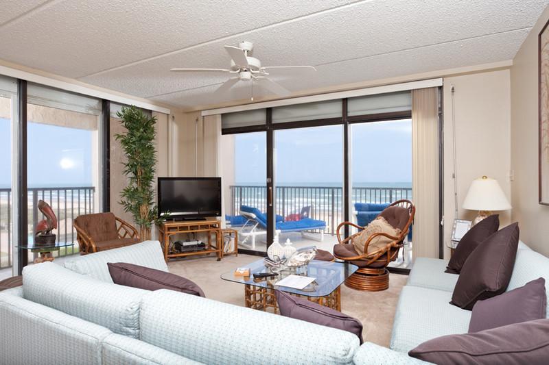 Suntide III - Suntide III 501 - South Padre Island - rentals