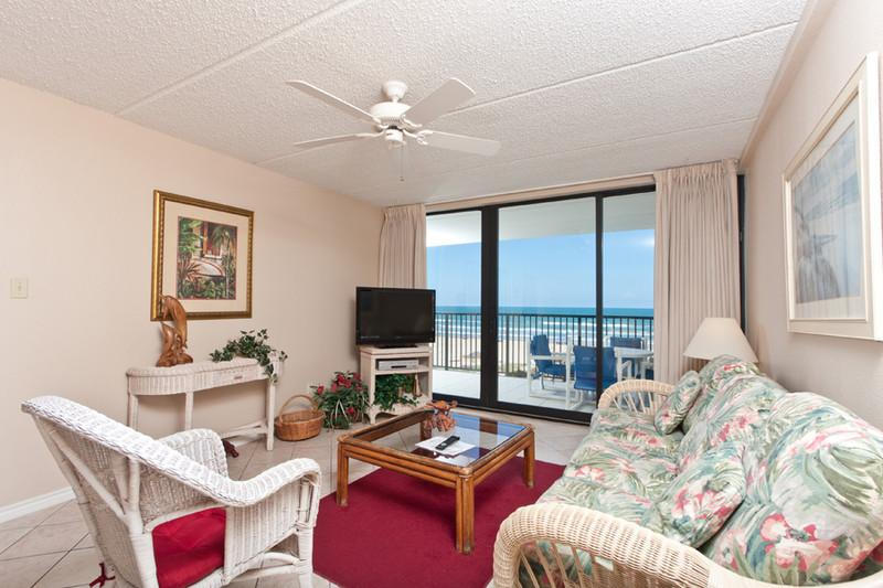 Suntide III - Suntide III 409 - South Padre Island - rentals