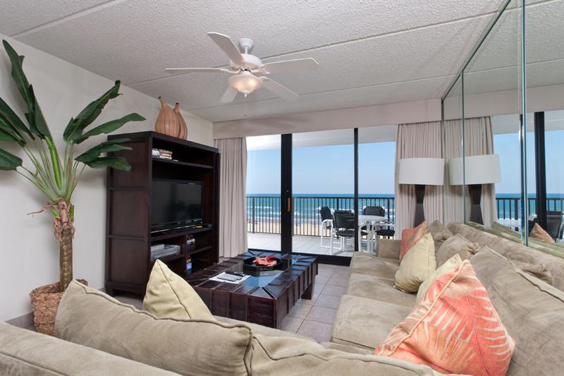 Suntide III - Suntide III 607 - South Padre Island - rentals
