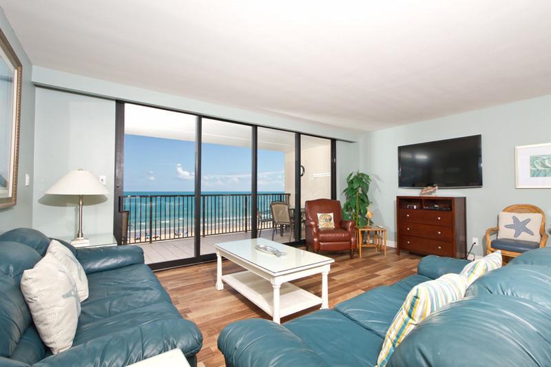 Suntide III - Suntide III 803 - South Padre Island - rentals
