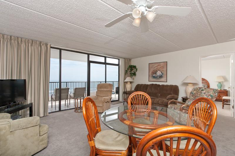 Suntide III - Suntide III 708 - South Padre Island - rentals