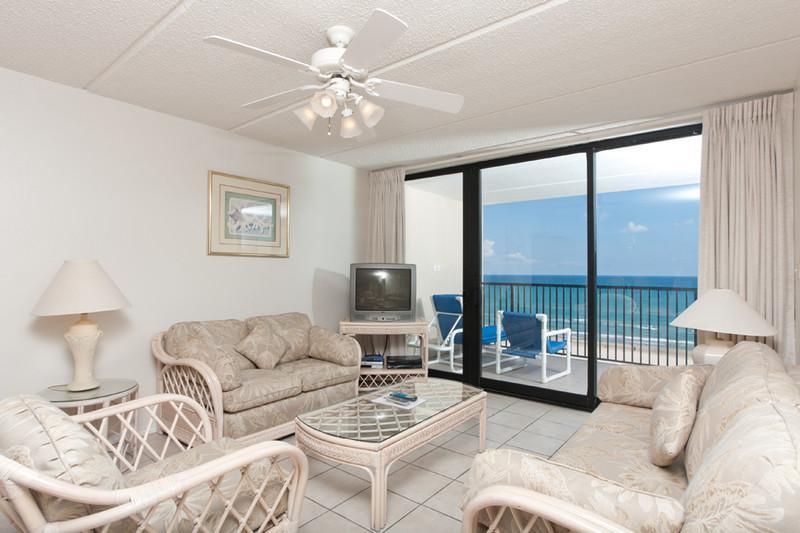 Suntide III - Suntide III 802 - South Padre Island - rentals
