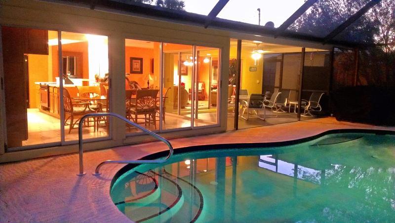 Villa Mantequilla - Image 1 - Siesta Key - rentals