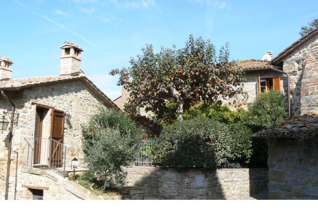 Casa Oreste - Image 1 - Magione - rentals
