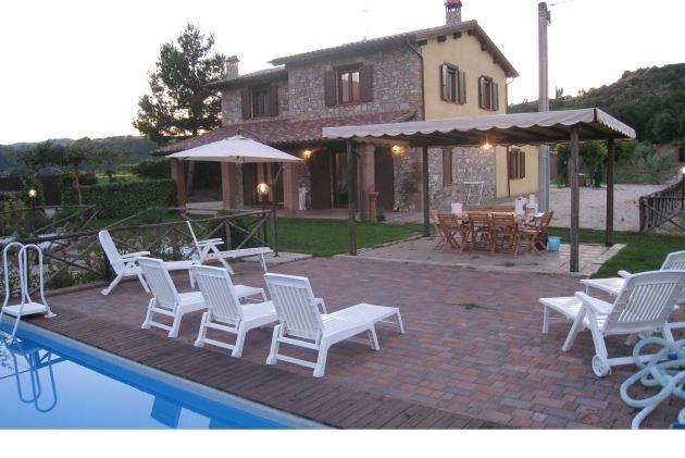 Casa Marco - Image 1 - Marsciano - rentals