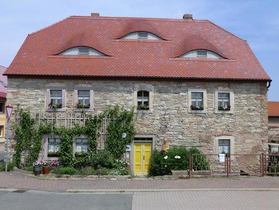 Double Room in Schoenewerda - rustic, quiet, comfortable (# 4978) #4978 - Double Room in Schoenewerda - rustic, quiet, comfortable (# 4978) - Artern - rentals