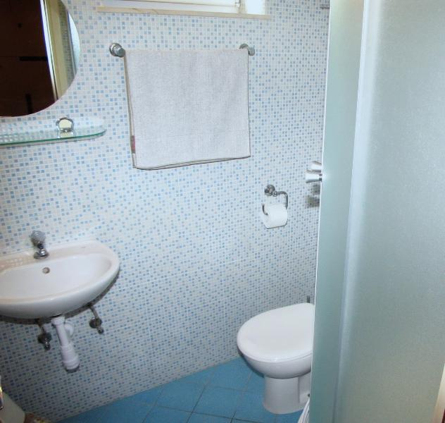 Apartment on Bacvice beach in Villa Komod - Image 1 - Split - rentals