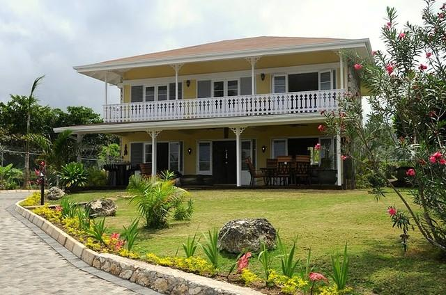 Golden Cove at Ocho Rios, Jamaica - Private Beach, Shared Pool, Perfect For Special Occasions - Image 1 - Ocho Rios - rentals