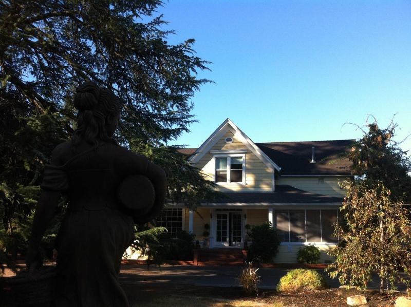 Napa Farmhouse Inn - Napa Farmhouse Inn - Saint Helena - rentals