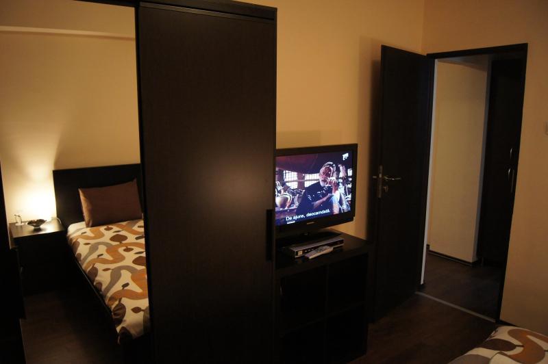 CAPPUCCINO APARTMENT FOR 4 - ROMANA SQUARE - Image 1 - Bucharest - rentals