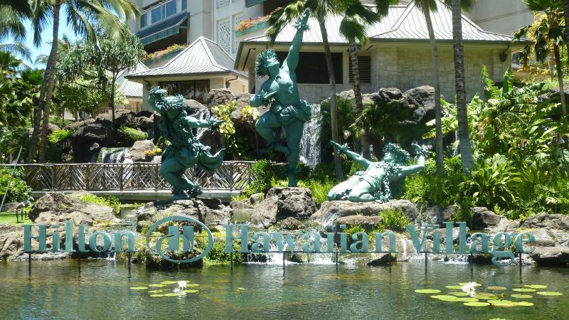 Hilton Hawaiian Village - Image 1 - Honolulu - rentals