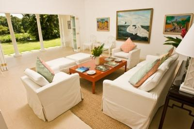 4 Bedroom Villa with Private Pool in Round Hill - Image 1 - Hope Well - rentals