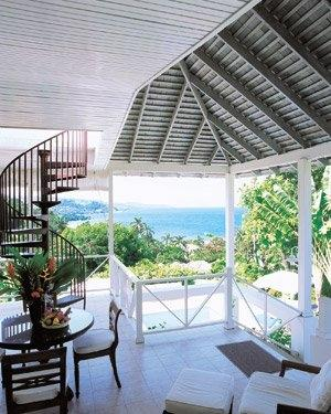 Spectacular 3 Bedroom with Ocean View in Round Hill - Image 1 - Hope Well - rentals