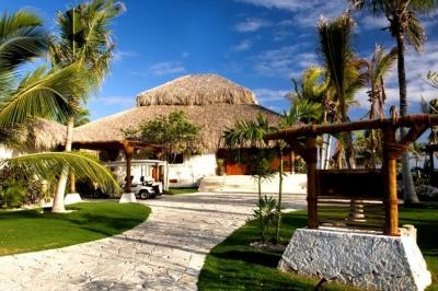 Enchanting 3 Bedroom with Private Pool & Jacuzzi in Punta Cana - Image 1 - Punta Cana - rentals